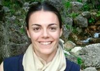 Rosa Maria Rodriguez